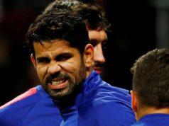 Atletico Madrid : Diego Costa Akan Operasi