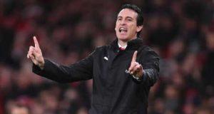 Emery Akui Arsenal Kesulitan Lawan Huddersfield