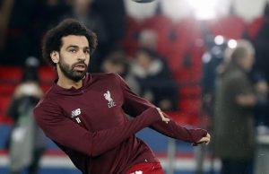 Klopp : Performa Mohamed Salah Mengesankan
