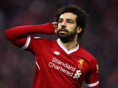 Mohamed Salah Senang Terpilih Menjadi Pemain Terbaik Afrika