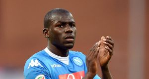 Liverpool Disarankan Boyong Kalidou Koulibaly