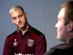 West Ham Datangkan Gomez Jika Arnautovic Pergi