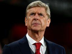 PSG Dekati Mantan Manajer Arsenal