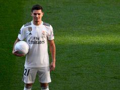 Brahim : Debut Dengan Madrid Hal Luar Biasa