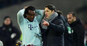 Niko Kovac Tidak Ingin Renato Sanches Pergi