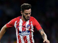 Atletico Madrid : Saul Niguez Alami Cedera Paha
