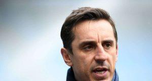 Gary Neville Yakin Liverpool Akan Mendapat Tekanan