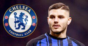 Mauro Icardi Sedang Menjadi Incaran Presiden Chelsea