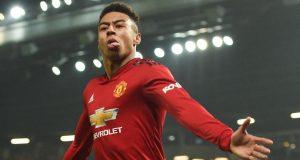 Pemain Manchester United Jesse Lingard yakin gerakan tariannya yang unik dapat membantu mendorong anak-anak untuk bermain sepak bola