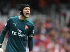 Petr Cech Berharap Menangkan Liga Europa