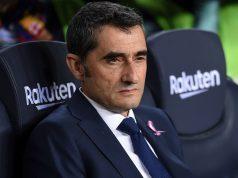 Ernesto Valverde di Barcelona Hingga 2020