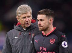 Wenger : Ramsey Membuat Keputusan Yang Tepat