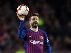 Gerard Pique Tegaskan Barcelona Ingin Raih Tiga Trofi