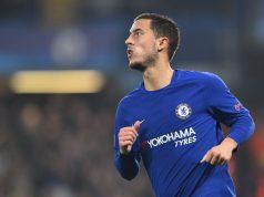 Hazard Ingin Bantu Chelsea Menangkan Liga Eropa