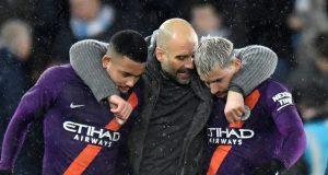 Guardiola Berdoa Agar Pemainnya Kembali Dalam Keadaan Fit