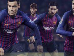 Barcelona Ingin Hindari Dua Klub Ini