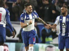 AS Roma Telah Disingkirkan Oleh Porto Dari Liga Champions