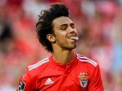 Benfica Ingin Naikkan Klausul Pelepasan Joao Felix