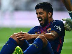 Luis Suarez Bisa Tampil Pada Liga Champions Melawan United