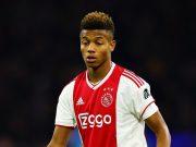 Arsenal Ingin Boyong David Neres?