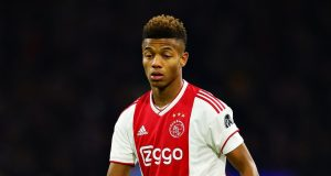 Arsenal Ingin Boyong David Neres?