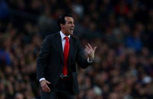 Unai Emery : Arsenal Akan Finis di Empat Besar