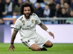 Marcelo Tegaskan Dirinya Sangat Bahagia Berada Di Real Madrid