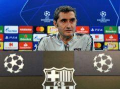 Ernesto Valverde : Kami Takut Akan Semangat United