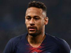 Neymar Perkuat PSG Saat Hadapi AS Monaco?