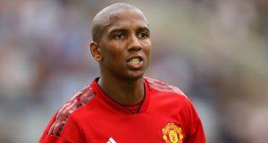 United Disarankan Cari Pengganti Ashley Young