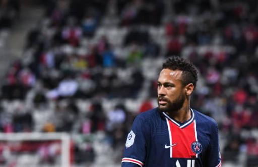 Neymar mengalami cedera, Thomas Tuchel khawatir