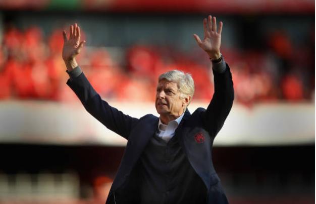 Arsene Wenger: Saya Mungkin Akan Kembali Ke Arsenal Suatu Hari Nanti