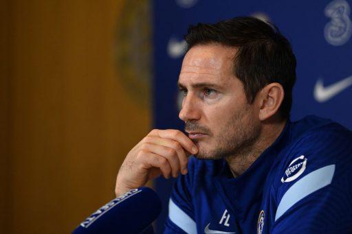 Lampard Sedang Bersiap Melepaskan Beberapa Pemainnya