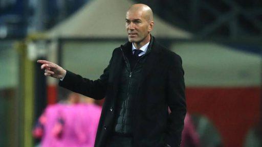 Varane : Zidane Melatih Prancis? Itu Kemungkinan