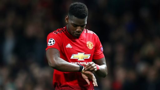 Shaw: Pemain Manchester United seperti Pogba
