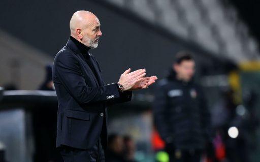 Stefano Pioli Tidak Memberikan Alasan Setelah Kalah Dari Spezia