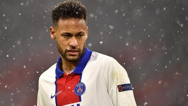 Ribeiro : Real Madrid Bersedia Keluarkan € 300 Juta Untuk Neymar
