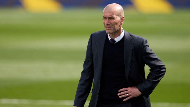 Zinedine Zidane : Saya Bukan Pelatih Terbaik