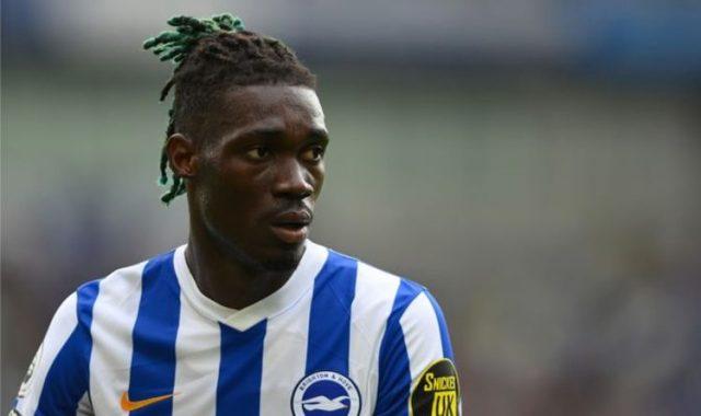 Klub Papan Atas Eropa Bersaing Untuk Dapatkan Yves Bissouma