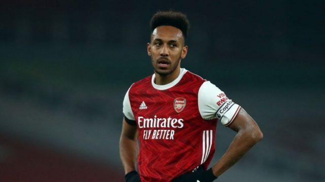 Arsenal Sudah Punya Nama Pengganti Aubameyang